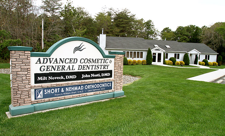 Welcome to Advanced Cosmetic & General Dentistry!