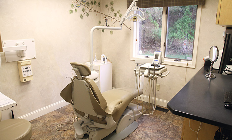 Office Tour - Advanced Cosmetic Dentistry