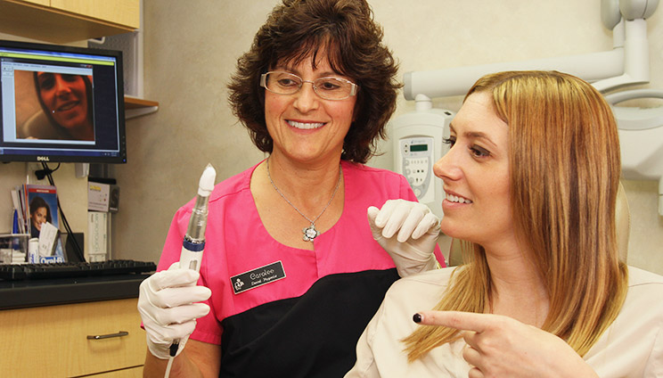 Cleanings & Gum Disease Treatment - Advanced Cosmetic Dentistry