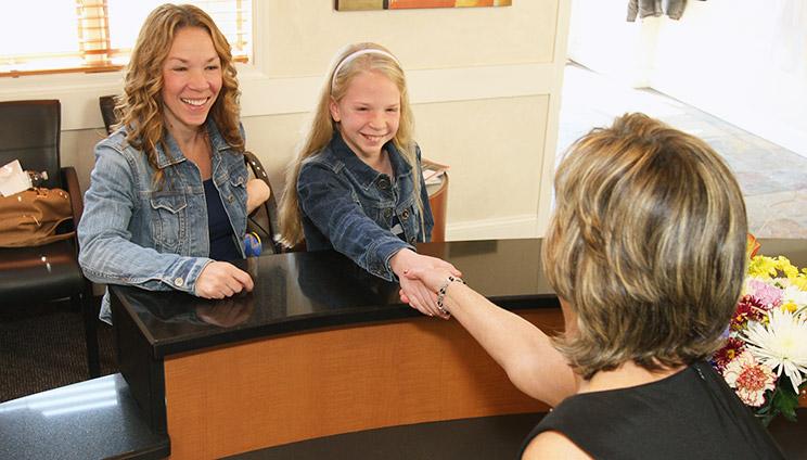 Family Dentistry - Advanced Cosmetic Dentistry
