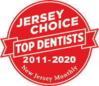 Awards & Media - Jersey Choice Top Dentists 2011-2014 - Advanced Cosmetic Dentistry