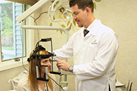 High-Tech Dentistry - BioPAK TMJ Analysis - Advanced Cosmetic Dentistry