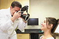 High-Tech Dentistry - Digital Photography - Advanced Cosmetic Dentistry